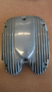 BSA A65/A50 Finned Cylinder Head Cover 68-830 (USED)