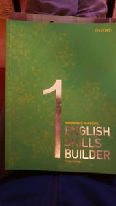 English Skills Builder 1 third edition Windsor Gardens Port Adelaide Area Preview