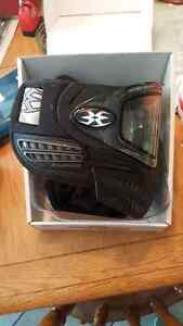 Empire eflex paintball mask