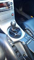 Mint 2004 Infiniti G35 sedan, 6-speed, fast!