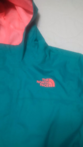 North Face girls jacket, size 14-16 excellent condition
