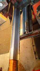 Mg mgb mgb gt floor pans floor boards  London Ontario image 8