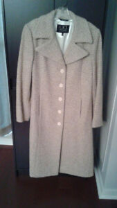 Formal Winter Coat for Sale