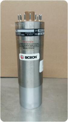 Bicron Saint Gobain Crystal Gamma Scintillation Detector
