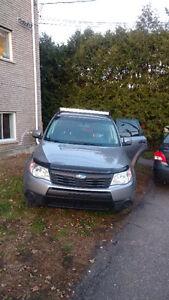 2010 Subaru Forester SUV, Crossover Gatineau Ottawa / Gatineau Area image 2