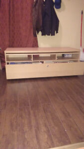 Selling my Entertainment Unit, $40.00