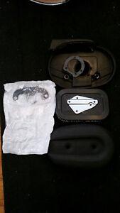 Stock black Harley air filter kit $20