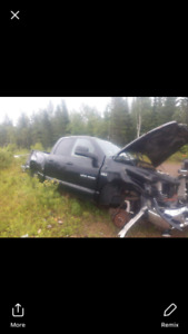 2007dodge Ram 1500 5.7 for parts