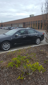 Two 2012 Lincoln MKZ HYBRID Sedan **Excellent Money Saver!**