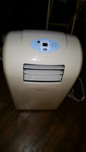 8000BTU PolarWind Portable Air Conditioner