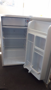 Excellent Condition White Danby Mini Fridge