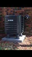 FURNACE AND AIR CONDITIONER INSTALLATION