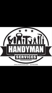 Handyman for all your need in GTA