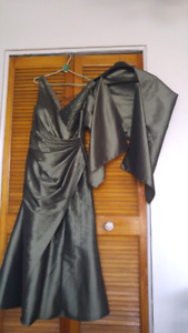 Dresses for mother of bride or groom.