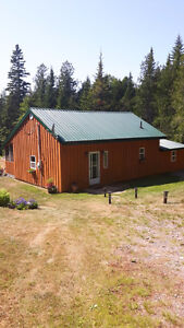 *New Listing* Kennebecasis Island, beautiful 11 year old Cottage