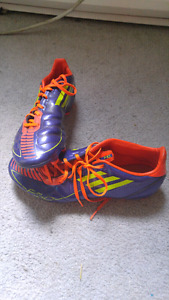 Size 9.5 cleats
