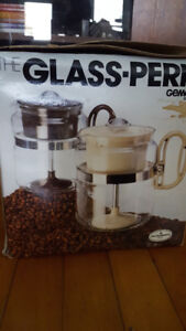 Genco coffee percolator 6 cup