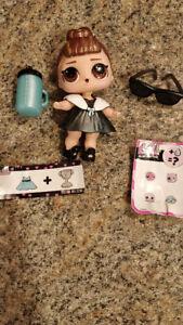 Lol surprise doll glitter glam IT BABY