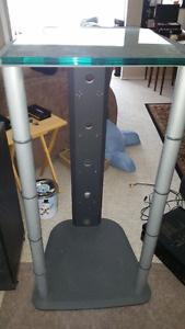 Stereo Stands