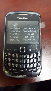 Like new Blackberry Curve 9300