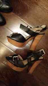 Various women's heels (10 different styles) Windsor Region Ontario image 4