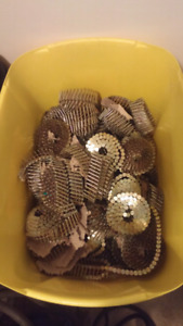 Roofing nail coils for sale