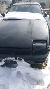 Looking for a 240sx or 180sx shell