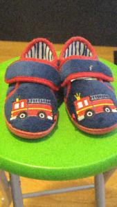 2 Toddler Sneakers