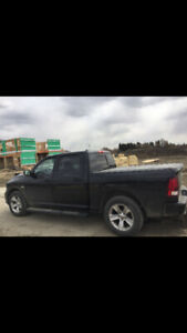 2014 Dodge Ram 1500 Sport, 5.7 Hemi