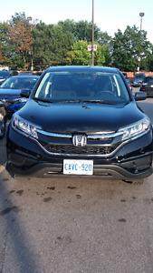 2016 Honda CR-V SUV, Crossover