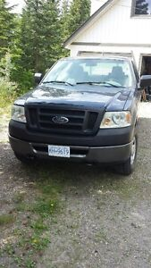 2006 Ford F-150 SuperCrew Pickup Truck UPDATED CONTACT INFO!!