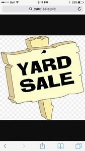 YARD SALE TRURO