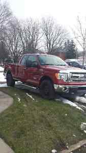 2014 Ford F-150 West Island Greater Montréal image 3