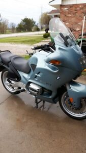 2000 BMW R1100RT FOR SALE