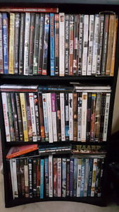 DVDs for Sale (Great condition!)