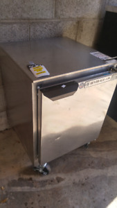 "Beverage Air UC 20"" Freezer"
