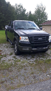 2005 Ford F-150 Autre