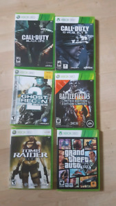 Xbox shooter games and GTA
