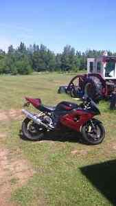 2004 750 Gsxr $3500 firm