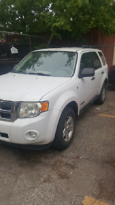 2008 HYBRID FORD ESCAPE FOR SALE