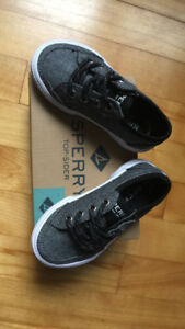 Sperry shoes for toddler boy