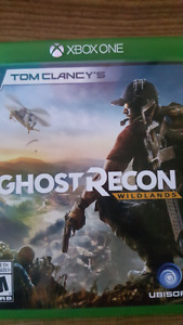 Ghost recon for sale/trade