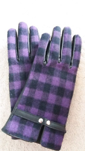 Brand New Faux leather Glove