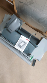 Velux EDP Flashing Kit for Slate Roof 55x78 .... Out Of Box but Unused