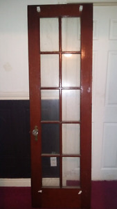 24 inch french door for sale