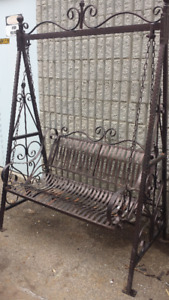 Porch/Patio Swing Chair