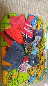 Size 5 boys clothing all seasons Kitchener / Waterloo Kitchener Area image 3