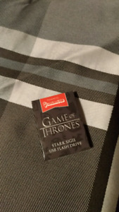 Game of thrones flash drive