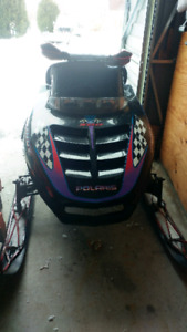 98 polaris Indy 500 Liquid