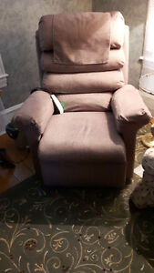Medi Chair Recliner/ Lift